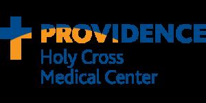 CHLA-Providence-Holy-Cross-Logo